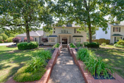 Fort Smith AR Single Family Home For Sale: $259,900