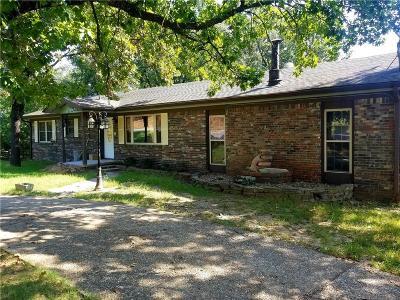 Van Buren Single Family Home For Sale: 1010 N 11th Street