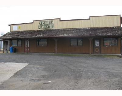 Greenwood Commercial For Sale: 9409 Highway 10 Hwy E