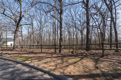 Fort Smith Residential Lots & Land For Sale: Stephens Court