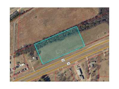 Van Buren Residential Lots & Land For Sale: 000000 Hwy. 64 & Hwy 71 .