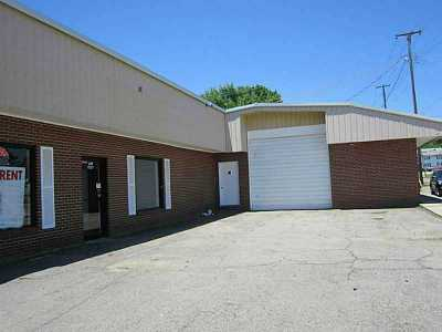Poteau Commercial For Sale: 215 North Broadway St