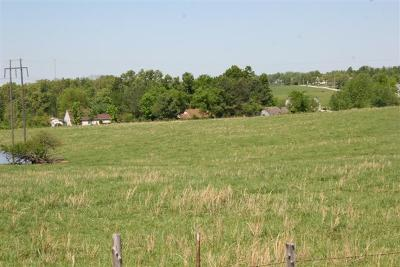 Harrison Commercial For Sale: Lot 6 Old Bergman (2.07 Acre) Road