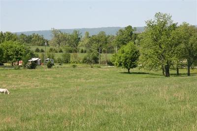 Harrison Commercial For Sale: Lot 8 Old Bergman (1.10 Acre) Road