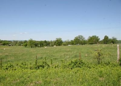 Commercial For Sale: Lot 14 Old Bergman Rd & Sunset Ct