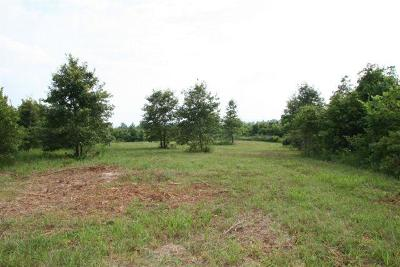 Carroll County Residential Lots & Land For Sale: County Road 811 (Foxwood-Lot 8)