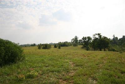 Carroll County Residential Lots & Land For Sale: County Road 811(Foxwood-Lot 10)