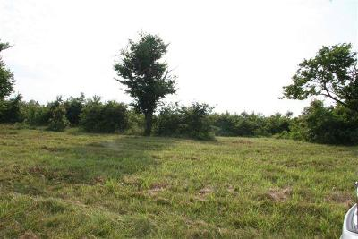Carroll County Residential Lots & Land For Sale: County Road 811 (Foxwood-Lot 11)