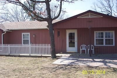 Marion County Single Family Home For Sale: 178 Mc 8019
