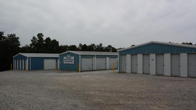 Omaha Commercial For Sale: N. Old Hwy 65