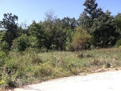 Harrison Residential Lots & Land For Sale: Cedar Road