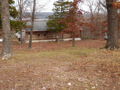 Marion County Single Family Home For Sale: 10561 Ar 125