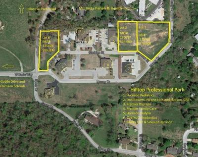 Boone County Commercial For Sale: 1421 Gladden Street