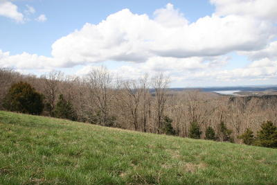 Marion County Residential Lots & Land For Sale: 48.6 Ac Mc 8001 Road