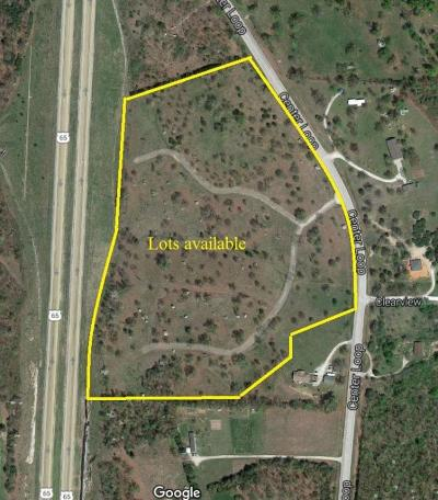Omaha Residential Lots & Land For Sale: N 65 Highway