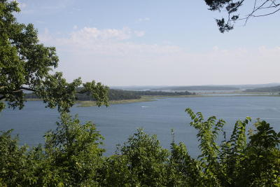 Yellville Residential Lots & Land For Sale: Mc 8001- Frost Point Rd.