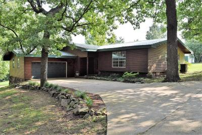 Harrison Single Family Home For Sale: 1535 Speer Drive