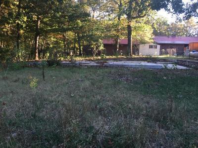 Lead Hill, Diamond City Residential Lots & Land For Sale: 404 W Hazelwood