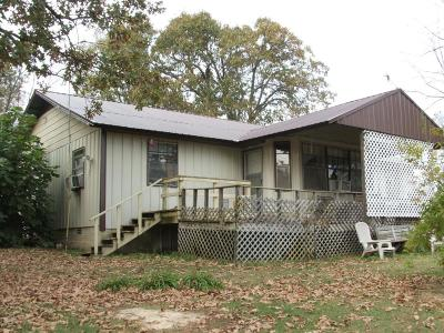 Searcy County Single Family Home For Sale: 1330 Mt. Hersey Road