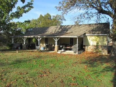 Harrison Single Family Home For Sale: 6164 N Harmon Road