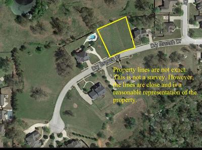 Harrison Residential Lots & Land For Sale: 2805 Dry Branch