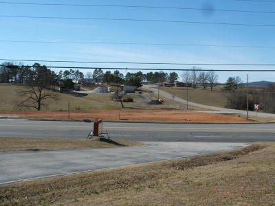 Harrison Commercial For Sale: Hwy 65 & Airport Rd