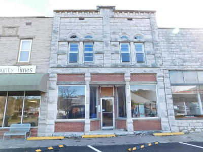 Newton County Commercial For Sale: 103 W Church Street