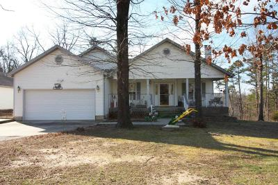 Omaha Single Family Home For Sale: 12059 Rocking Chair Lane