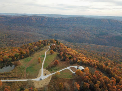 Jasper Residential Lots & Land For Sale: Nc 8362
