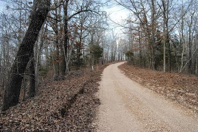 Searcy County Residential Lots & Land For Sale: 4614 Red Bluff Road