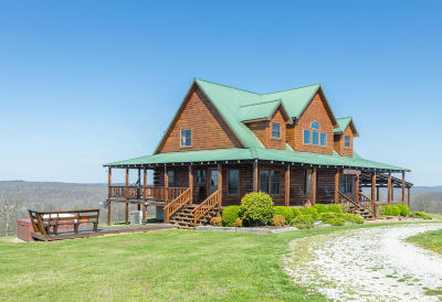 Newton County Single Family Home For Sale: Hwy 103