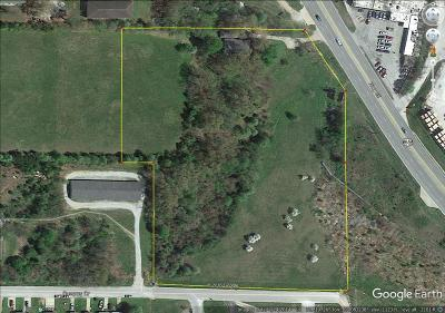 Harrison Residential Lots & Land For Sale: 602 S 65 Highway