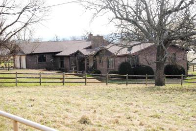 Carroll County Single Family Home For Sale: 1140 County Rd 603