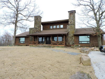 Carroll County Single Family Home For Sale: 11802 Deer Road
