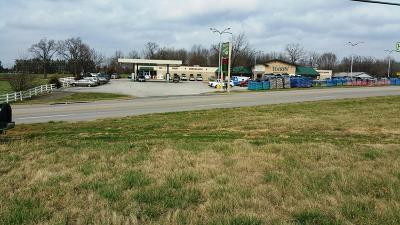 Searcy County Commercial For Sale: Us 65 Highway