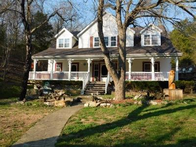 Carroll County Single Family Home For Sale: 5776 County Road 614