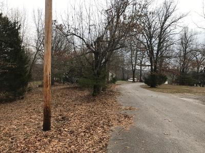 Omaha Residential Lots & Land For Sale: Lot 21b Dogwood Lane