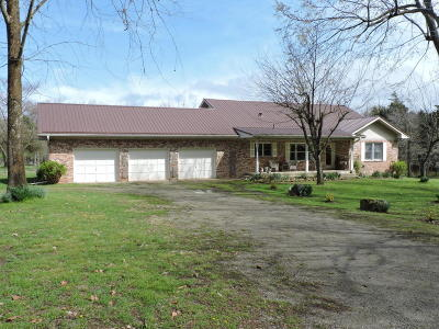 Carroll County Single Family Home For Sale: 5608 Co Rd 920
