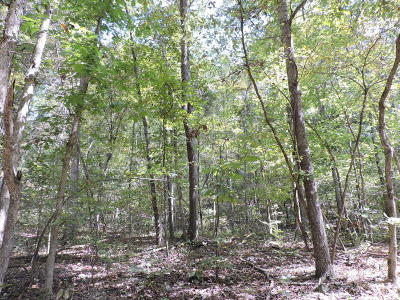 Newton County Residential Lots & Land For Sale: Nc 3050