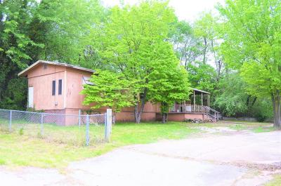 Harrison Commercial For Sale: 104 Younes