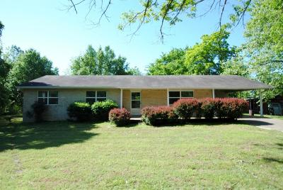 Yellville Single Family Home For Sale: 388 Mc 4003
