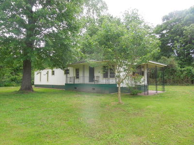 Newton County Single Family Home For Sale: 603 Court