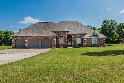 Harrison Single Family Home For Sale: 4757 Casey Lane
