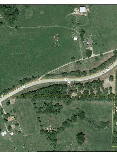 Lead Hill, Diamond City Residential Lots & Land For Sale: Hwy 7 N