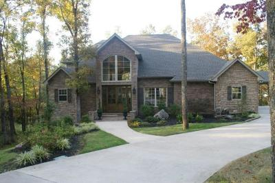 Harrison Single Family Home For Sale: 2805 Inwood Drive