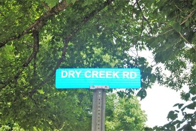 Searcy County Residential Lots & Land For Sale: 852 Dry Creek Road