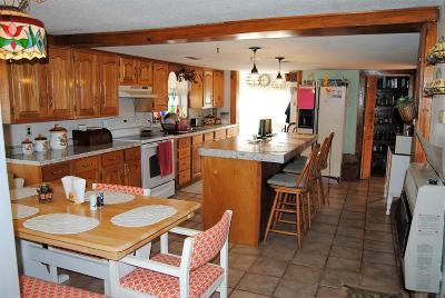 Searcy County Single Family Home For Sale: 3295 Cozahome Road