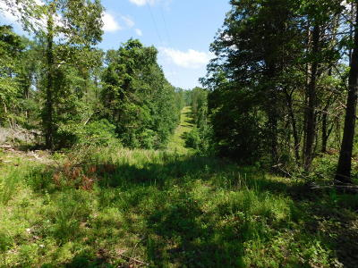 Newton County Residential Lots & Land For Sale: County Road 3970