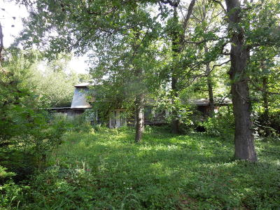 Newton County Single Family Home For Sale: County Road 2800