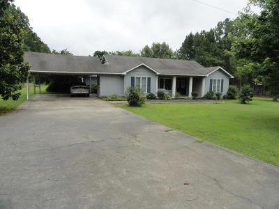 Searcy County Single Family Home For Sale: 706 N Hwy 333